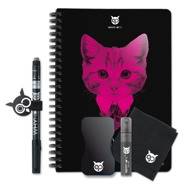 WhyNote BOOK - A5 - Chat