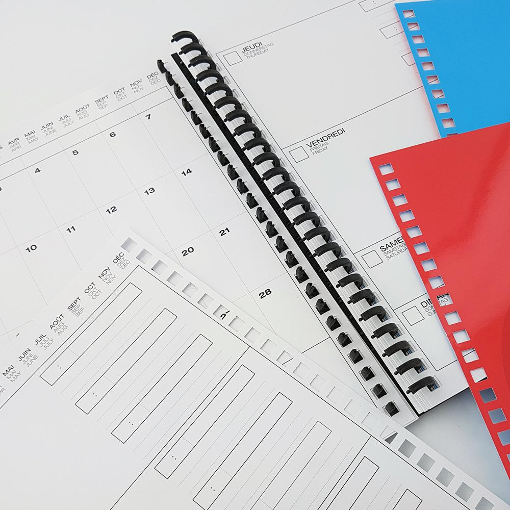WhyNote BOOK - Planner