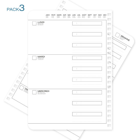 Recharges-A5-pack-3 - WhyNote Book